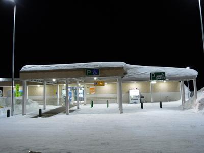 2012.2.17〜19 レンタカーで帯広・名寄訪問