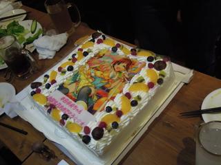 未央ケーキ